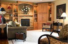 17 best small family room with fireplace decorating ideas images on