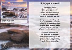 Ik zal zingen in de nacht.  Meer gedichten, quotes en kleurplaten op www.dichter-bij.nl