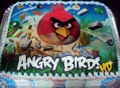 Bolo #AngryBirds
