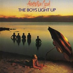 Australien Crawl - The Boys Light Up (Rockklassiker) Pink Floyd Album Covers, Cool Album Covers, Music Album Covers, Surf Music, Rock Music, 80s Music, Kinds Of Music, Music Is Life, John Farnham