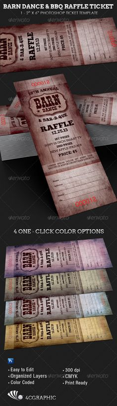 1000 images about flyer ideas templates on pinterest for Bbq tickets template