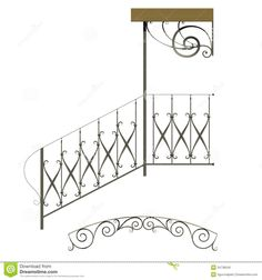 canopy for exterior staircase - Google Search