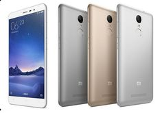 Redmi Note 3 launched for RMB 999 Xiaomi the mobile manufacture company launched Redmi Note 3 handset in china with a price of RMB 999 that is approx Rs.10k .This Redmi note 3 is powered by Qualcomm snapdragon 650 hexa core.with the 4G LTE support . this phone using 4050 mAH battery . Xiaomi Redmi...