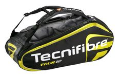 Yellow Tour 12, for squash players !