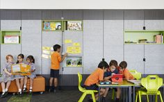 Gallery - Our Lady of the Southern Cross Primary School / Baldasso Cortese Architects - 8