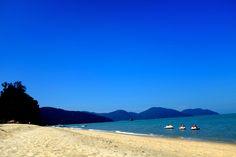Batu Feringghi Beach  Penang, Malaysia