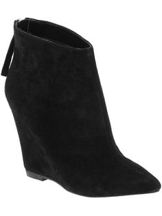 Shop Gap for Casual Women's, Men's, Maternity, Baby & Kids Clothes Fashion Shoes, Fashion Accessories, Dressy Shoes, Black Ankle Booties, Sexy Boots, Bootie Boots, Wedge Bootie, Beautiful Shoes, Me Too Shoes