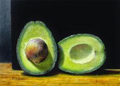 Original Oil Paintings by Marilyn M. King