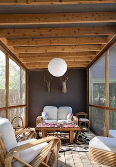 Poteet porch - desire to inspire - desiretoinspire.net