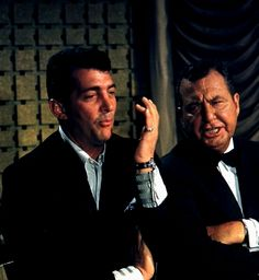 Everybody Loves Somebody / AS1966 / Dean Martin and Phil Harris