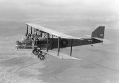 image interactive: On this day in Aviation 26 Mar 1927 by Francois Vebr