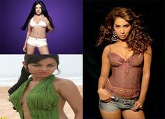 7 Ex-Hotties Of Bollywood And Where They Are Now
