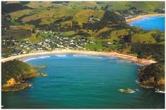 HomeExchange.com™ - Listing #70904 - Beach Cottage, Matapouri Bay, Tutukaka Coast, Northland, New Zealand.