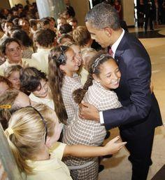 kids love him too