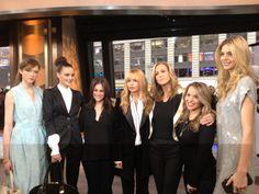 2 lucky GMA producers getting the Rachel Zoe treatment