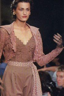 Lolita Lempicka . Archives Lolita Lempicka . 1985— 1990