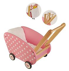 Plywood Furniture, Kids Furniture, Painted Furniture, Wooden Crafts, Wooden Toys, Balloon Flowers, Pink Love, Baby Dolls, Baby Gifts