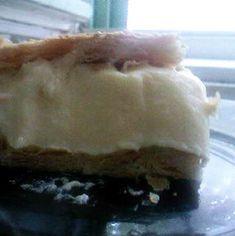 Nosztalgia krémes Recept képpel - Mindmegette.hu - Receptek Pie, Desserts, Food, Torte, Tailgate Desserts, Cake, Deserts, Fruit Cakes, Essen