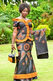 100 Most Incredible and Stylish Ankara Styles - DeZango Fashion Zone African Fashion Ankara, Ghanaian Fashion, African Inspired Fashion, Latest African Fashion Dresses, African Print Dresses, African Dresses For Women, African Print Fashion, Africa Fashion, African Attire
