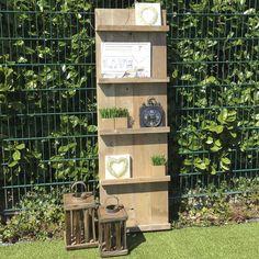 Mensola Decorazione Mobili Legname 180x58x11cm natura | eBay