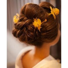Pin by Miry Yamamoto on Kimono Japanese traditional style wedding in 2019 Bride Hairstyles, Hairstyle Wedding, Japanese Wedding, Hair Arrange, Japanese Hairstyle, Chef D Oeuvre, Hair Dos, Wedding Tips, Bridal Hair