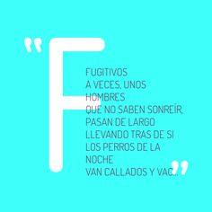 """con la F...""""Fugitivos"""""""