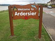 Welcome to Ardersier