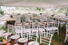 marquee wedding at Sydney Polo Club  | www.onefabday.com