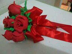 Bouque rosas