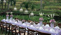 Great Destination Weddings | Destination Wedding Directory Kamandalu Resort & Spa »