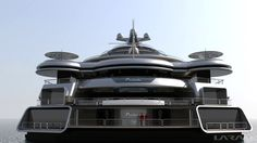 Big Yachts, Luxury Yachts, Yacht Design, Yatch Boat, Yacht Cruises, Fast Boats, Private Yacht, Love Boat, Power Boats