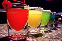 Chupitoz: The Only Interactive Shot Bar in Aruba: Nightlife Article by 10Best.com