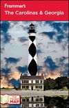 Frommer's The Carolinas and Georgia (Frommer's Complete Guides) Downtown Savannah, Savannah Chat, Myrtle Beach Attractions, Charleston Hotels, Grove Park Inn, Girlfriends Getaway, Great Smoky Mountains, Guide Book, World Traveler