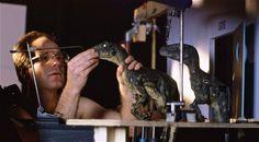 Jurassic Park's VFX legacy still casts a shadow—especially for Jurassic World