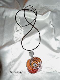 Blog réservé à mes créations : brico-déco et surtout de bijoux créés à partir de matériaux recyclés