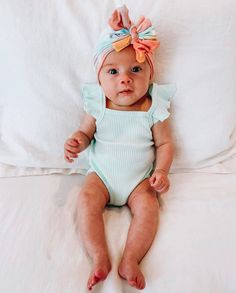 Baby Co, My Baby Girl, Baby Kids, Cute Kids, Cute Babies, Baby Outfits Newborn, Cute Baby Clothes, Baby Girl Fashion, Baby Fever