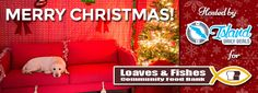 Fun Christmas Photos for Island Daily Deals Food Drive. All Donations Go Towards Nanaimo Loaves & Fishes! Fun Christmas Photos, Christmas Fun, Non Perishable Food Items, Reindeer Antlers, Food Drive, Fundraisers, Vancouver Island, Daily Deals, Seasons