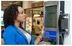 The Compact Power check-in kiosk Check In Kiosk, Information Kiosk, Lead Generation, Compact