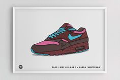 wholesale dealer cd9cf 61965 Best Nike Air Max 1 Models of All Time