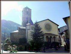 Iglesia Sant Esteve