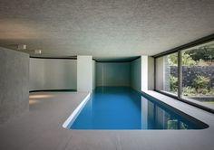 la piscina del roccolo ACT _ ROMEGIALLI