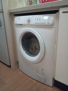 今一番売れてる輸入洗濯乾燥機 EWW1273!