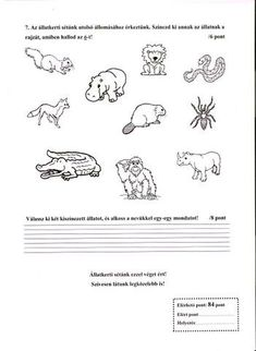 1. OSZTÁLY - tanitoikincseim.lapunk.hu Grammar, Literature, Summer Programs, Google, Literatura