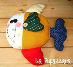 La Pupazzara: Pupazzi che Passione!