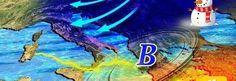 Previsioni Meteo, dopo piogge e temporaliarriva il grande freddo «Piemonte e Liguria alluvionate, nubifragi e allagamenti in Calabria, Italia sott'acqua: ma ora cambierà tutto. Nel corso della giornata odierna, il tempo migliorerà a partire proprio da Piemonte, Li #meteo #gelo