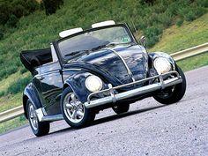 VW Bug Conv.