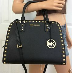 Love MK,perfect with any outfit and always.
