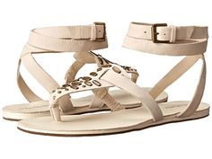 Acacia sandals in stone (Koolaburra) - comfy and stylish sandals for summer