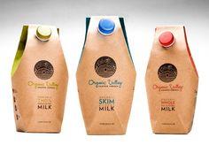 Bottle Packaging Design 93