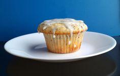 Egg Free Bakery: Egg Free Lemon Poppy Seed Muffins